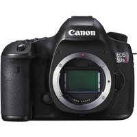 Зеркальный фотоаппарат CANON EOS 5DS R Body